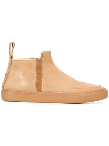 Blood Brother Shen Hi Thayer Boots Brown N9OQOt