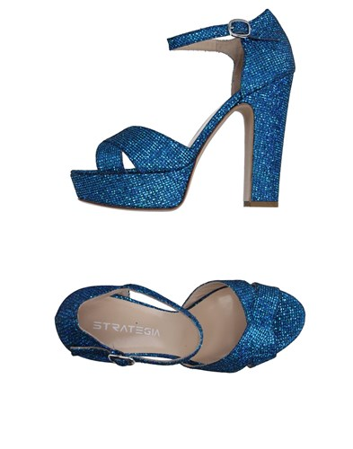 Strategia Sandals Blue BphFl7EYB