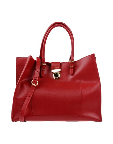Merci Handbags Merci Red Merci Brick Handbags Handbags Red Brick Brick p6wxq1R17g