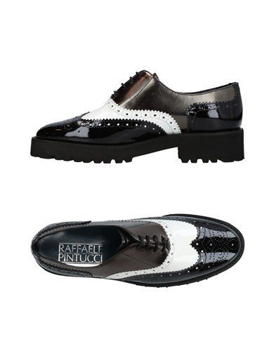 for sale online store cheap sale clearance store RAFFAELE PINTUCCI Bari Laced shoes cheap free shipping outlet with paypal order online gYyHu7