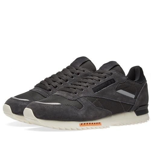 Reebok Classic Leather Ripple Grey Ev70Smxgv