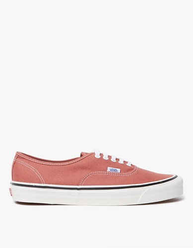Vans Ua Authentic 44 Dx In Og Rust UvIxyp