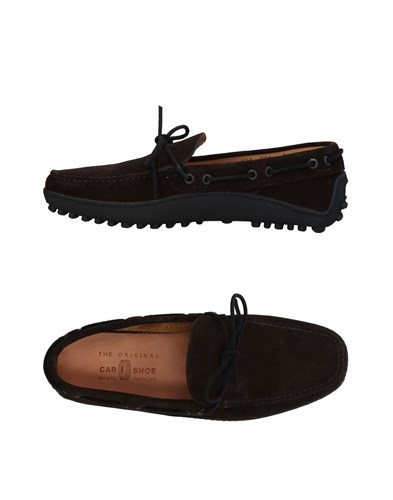 Car Shoe Carshoe Loafers Cocoa CL4KYSZs