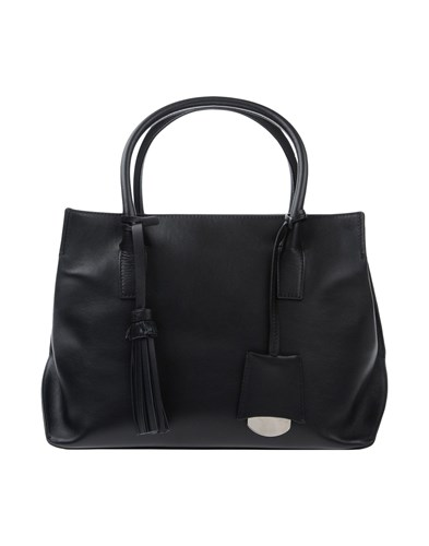 Santoni Handbags Black qObMSlLgN