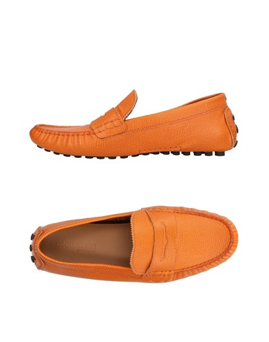 DSquared Dsquared2 Footwear Loafers XvFn81