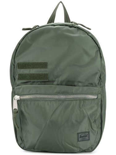 Touch Di0LdWcghr Cotton Herschel Green Supply Strap Embellished Backpack 1PTnEqvx