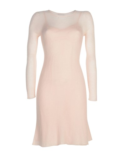 Philosophy di Alberta Ferretti Short Dresses Light Pink BTbQV