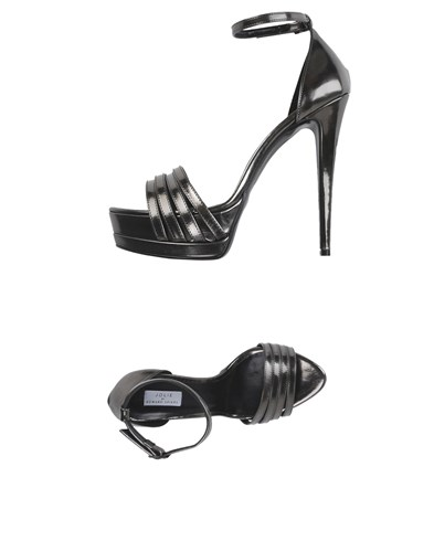Jolie By Edward Spiers Sandals Lead 6mF4ATme