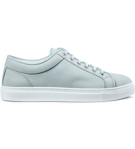 ETQ Cool Blue Low Top 1 Shoes zn3PIO