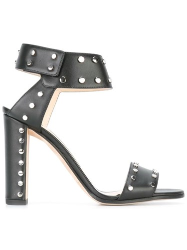 Veto Sandals Jimmy Choo 100 Black XS5qXvan
