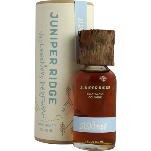 Juniper Ridge Siskiyou Backpacker Cologne qHW8tX