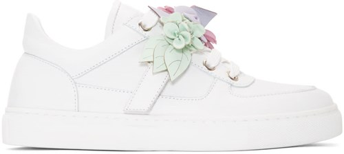 Sneakers Lilico Webster White Lilico White Webster Sophia Sneakers Sophia wfdBBqt
