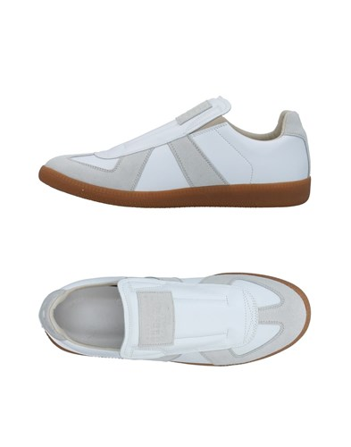 Maison Martin Margiela Footwear Low Tops And Sneakers ydN36223wo