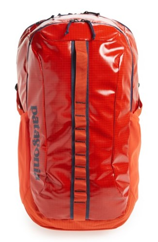 Men's Paintbrush Patagonia Red Liter Hole Black Red 30 Backpack dWqYnqSw04