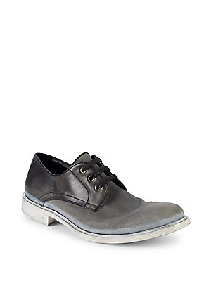 Derby Lace College John Coal Up Varvatos Shoes EqaHWvWO4