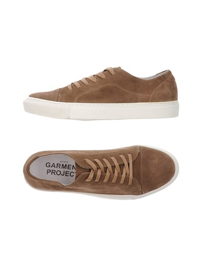 Garment Project Sneakers Sneakers Khaki Garment Khaki Project 5Od5wUq
