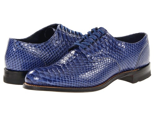 Adams Plain Stacy Men's Madison Shoes Blue Toe PdxwvIzq