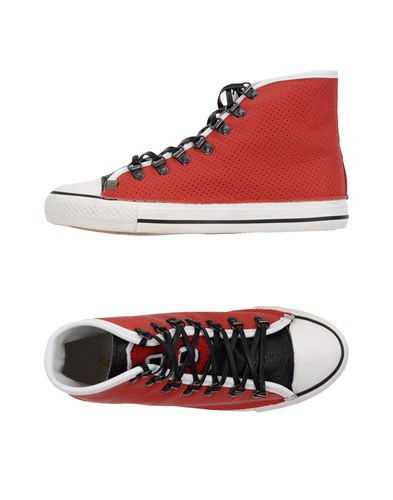 Sneakers Red Red Sneakers Woman Woman Sexy Sexy Sexy Woman vf1q4w0R