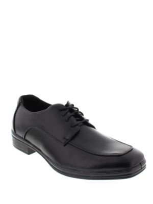 Deer Stags Apt Lace Up Oxfords Black 9yzRTh