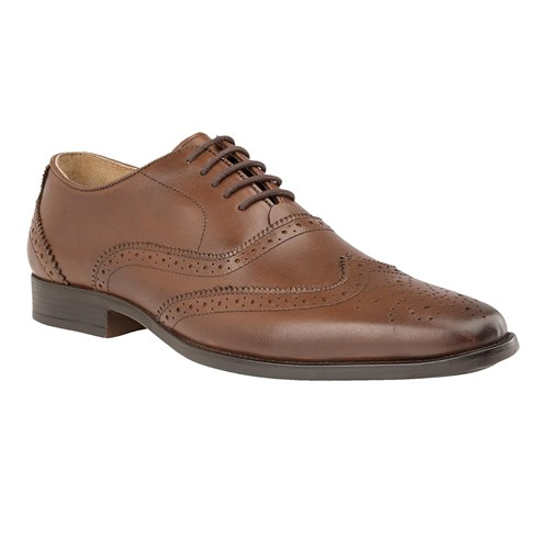 Lotus Since 1759 Bishop Formal Brogues Brown x77jm