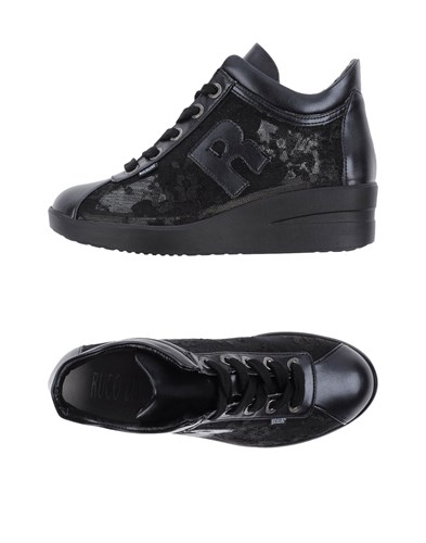 Sneakers Line Line Ruco Black Ruco qrFTrW0