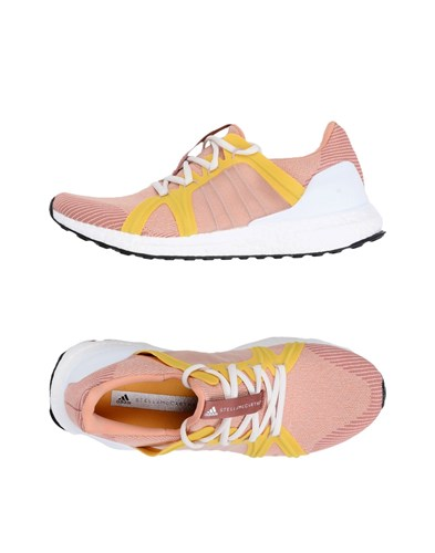 Pastel adidas McCartney Stella by Sneakers Pink PqWOOC7Tw fadcd529a