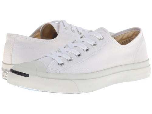 7de7bdc09 White Cp Clásicos Canvas R Top Converse Jack Purcell Zapatos Low pf4wc6UvBq