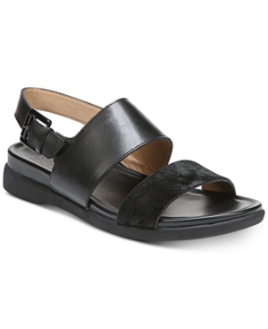 Black Shoes Sandals Women's Emory Naturalizer SqaI6w