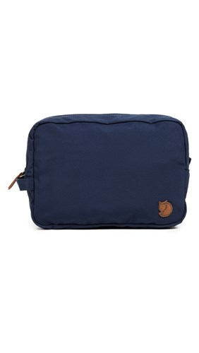Fjäll Räven Fjallraven Gear Large Bag Navy CzRdtFR007