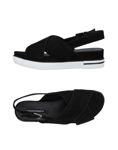 Windsor Smith Sandals Black gxgBD70uX