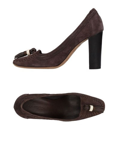L'Autre Chose L' Autre Loafers Dark Brown xnt8jp4
