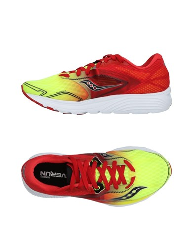 And Low Footwear Tops Sneakers Saucony 1T7wURx1