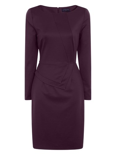 Ponte Violet HotSquash The Dress Fitzrovia 1WEqz