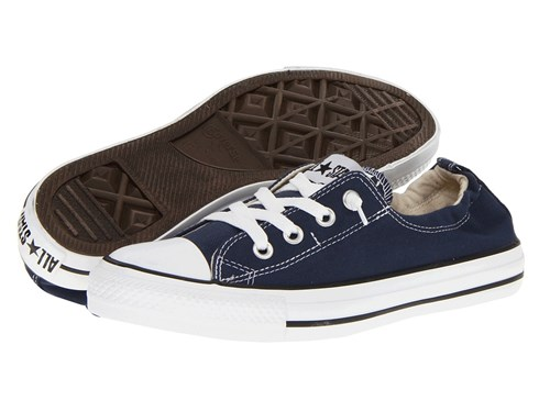 On Shoes Shoreline Athletic Converse Slip Chuck On Slip All Navy Star R R Taylor T4Bw4qp7