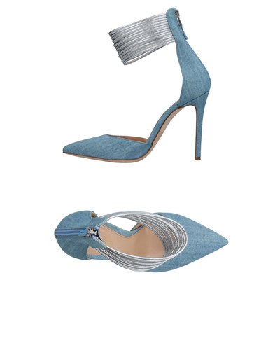 Lerre Pumps Blue 4FPNOTw