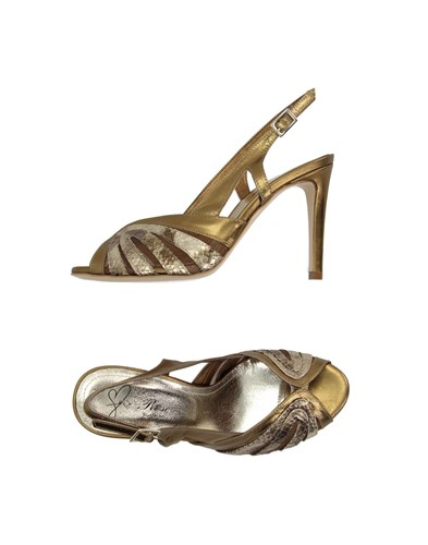 Rose Sandals Bronze 9B4hjj5zAD