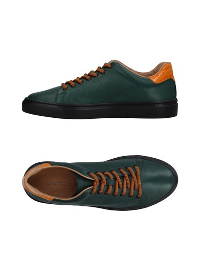 CAPPELLETTI Sneakers Green zue0shMHGl