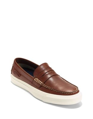 Cole Haan Pinch Weekender Lx Penny Leather Loafers Woodbury 8kKlpe