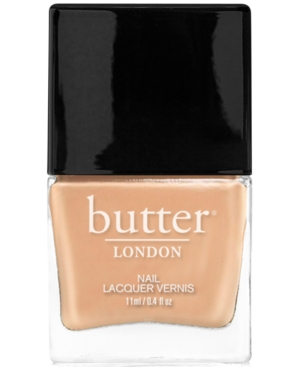 Butter London Nail Lacquer Trallop | Nuji