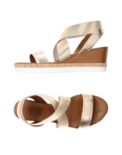Cristina Platinum By Sandals Ovye' Lucchi nYH16vxYw0