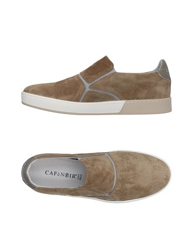 CAFe'NOIR Cafenoir Sneakers Sand e1iSbXVKY