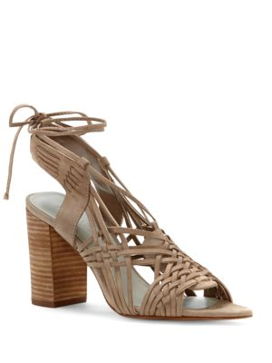 State 1 Leather Stone Sandals Shannen 0BZqw1