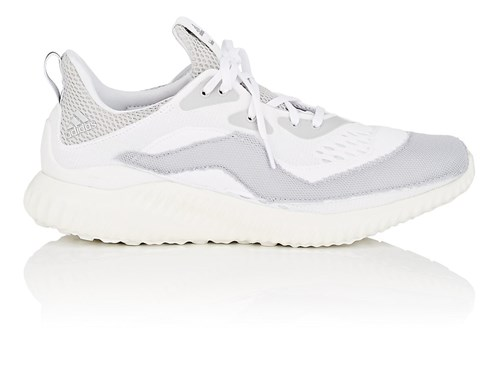 adidas Men's Alphabounce Sneakers White 5YGlXAS