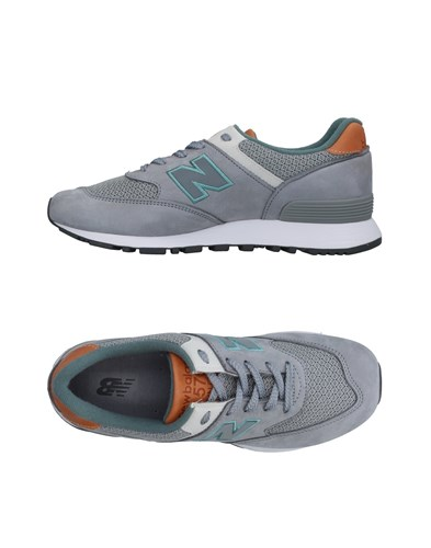 New Balance Sneakers Grey 7L95gv8