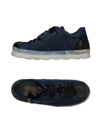 O.x.s. Sneakers Dark Blue XQvrn75
