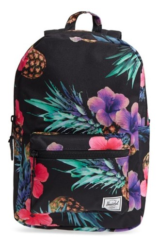 Mid Black Pineapple Black Volume' 'Settlement llRNuZKsQn Backpack Supply Herschel 6Fqtgg