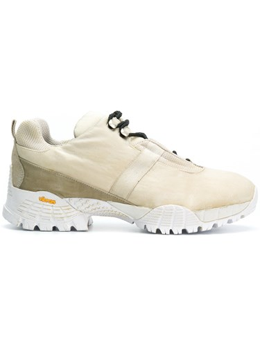 Alyx Lace Up Sneakers Nude And Neutrals yVq3OOGvp7