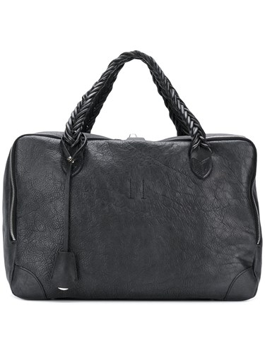 Deluxe Golden Tote Luggage Brand Goose Equipage Black 57FZqBP7r