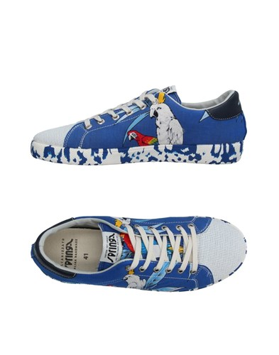 Springa Sneakers Bright Blue 8uyNOYP8JO