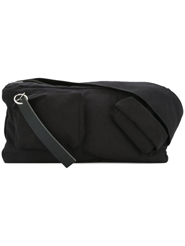 Berthold Wrap Bag Black boyksRfYHm